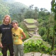 "Near the end of our round the world trip we participated in a 5 day trek through the Colombian jungle to visit the ruins of Ciudad Perdida, the ""Lost City."" […]"