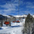 TweetI rode up the mountain in a heated chair lift, skied down several runs without breaking any bones, met an Olympic skier and enjoyed the best cheesecake west of Brooklyn. ...