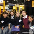 Bloggers are taking over the world. Or at least the travel industry. That's the impression I got at the 2011 New York Times Travel Show, which took place last weekend […]