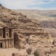 The latest travel hot spot isn't a bustling metropolis like Paris, Bangkok or Rio de Janeiro; it's the ancient city of Petra, Jordan. Bloggers describe the 2,000-year-old ruins as a […]