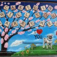 "Looking for a creative way to propose to your girlfriend? Declare your love with a street art mural! A clever New York City groom has done just that. ""Caitlin, will […]"