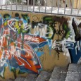 Think the U.S. has a lock on hip hop-inspired street art? Think again! Fans of old school rappers Tupac and Biggie Smalls have left their mark on the streets of […]