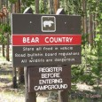 "A grizzly bear attacked hikers at Yellowstone National Park this week, killing a man and injuring his wife.  The incident is being described as the ""first"" deadly bear attack in […]"