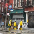 Hurricane Irene was supposed to be the worst storm to hit New York City in 26 years. 370,000 residents were urged to evacuate their homes this weekend, and some Manhattan […]