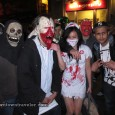 From girls in short skirts to men in short skirts– New York City's Village Halloween Parade has it all!A photographer's dream, the parade is essentially a massive street party that […]