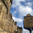 TweetCrumbling watch towers, rusted bars and dank cells reserved for Death Row inmates– these are the sights you'll encounter when visiting the Eastern State Penitentiary. You can almost hear the...
