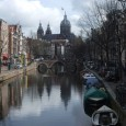 TweetToday's contributor is Laura Mannering, a London-based travel writer and editor of online travel magazine World Out There. It would be easy to spend a week in Amsterdam touring its...