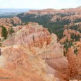 TweetThe landscape of Bryce Canyon National Park does not look like any other destination in the United States. In fact, it looks like a scene you might find on Mars....
