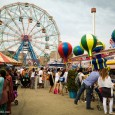 TweetA popular holiday destination for over 150 years, Coney Island offers ocean swimming, amusement park rides and a lively Boardwalk– all in the heart of New York City. Coney Island...