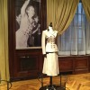 Evita Peron wardrobe at Argentine Consulate_Sep 13 2012