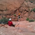 I never thought I'd jump of a cliff until I went canyoneering. I admit it: the film 127 Hours inspired me to visit Southern Utah, with its sweeping views of […]