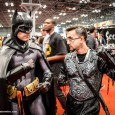 TweetIf you were lucky enough to snag a ticket to New York Comic Con this year, you were treated to an amazing sight. The Javits Center in midtown Manhattan was...