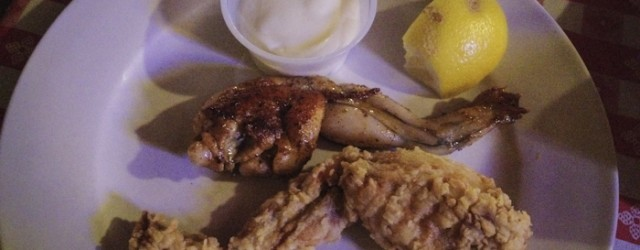 I never thought frog's legs would be the highlight of my vacation. Cajun Country is well-known for its unique cuisine, from gumbo to crawfish etouffee. This fall I had the...