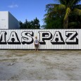 "TweetColombian-American street artist Federico Frum discusses the inspiration behind his work, giving back, and spreading a message of ""Mas Paz"" Street artist Federico Frum's art has taken him many places...."