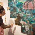 TweetBe afraid, be very afraid… for your child's future. That's one of the key takeaways I gleaned from this year's Fountain Art Fair, an annual showcase of emerging artists held...
