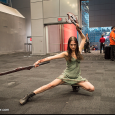 Cute, badass and always creative. The women of New York Comic Con know how to bring it. Clad in vinyl bodysuits or frilly lolita dresses and often clutching homemade weapons, […]